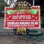 gambar bunga papan ucapan selamat di toko bunga solo karanganyar ss01