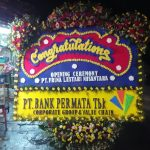 gambar bunga papan ucapan selamat sukses di toko bunga solo karanganyar ss03