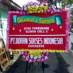 gambar bunga papan ucapan selamat di toko bunga dari pt doran sukses indonesia