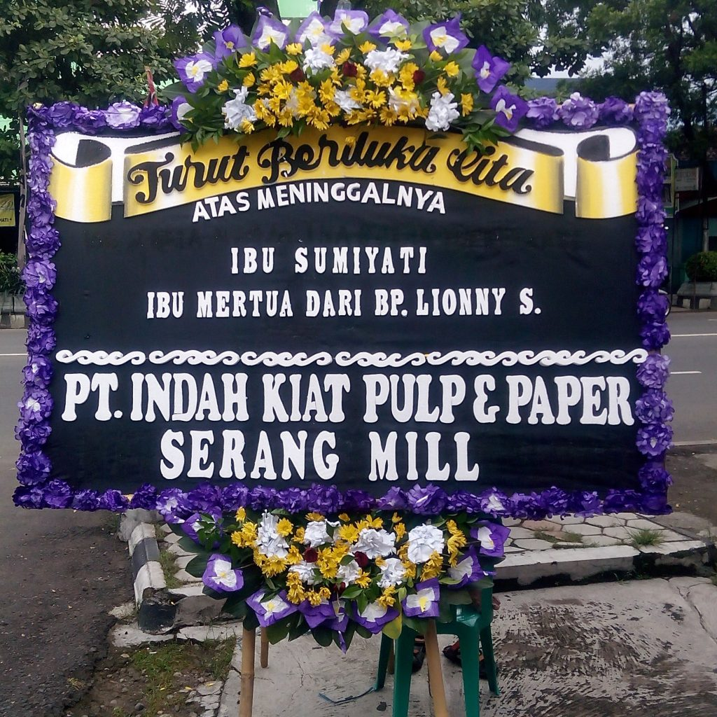 Toko Bunga Ngawi Murah Dengan Kualitas Premium Luna Florist